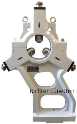 BMT - Steady rest with removable top, made by H. Richter Vorrichtungsbau GmbH, Germany
