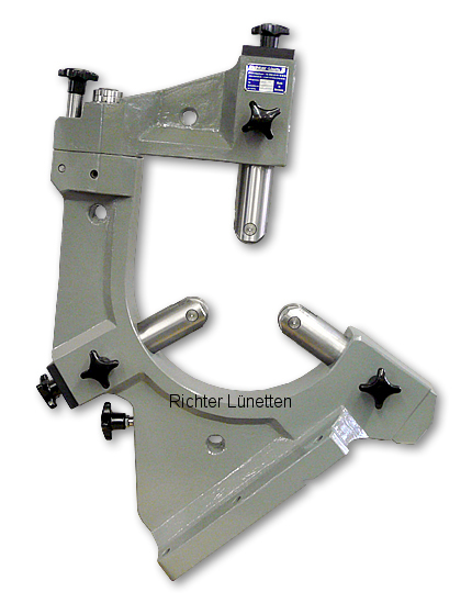 HWA-CHEON Hi-HECH700 - C-Form Steady Rest with swivelling top, made by H. Richter Vorrichtungsbau GmbH, Germany
