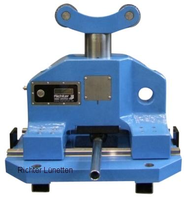 Messplatte - Floating Roller Block, made by H. Richter Vorrichtungsbau GmbH, Germany