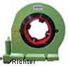 Ring Steady Rest, made by H. Richter Vorrichtungsbau GmbH, Germany, thumbnail