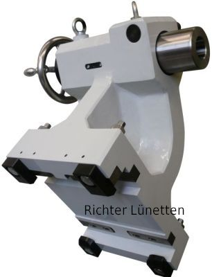 Heyligenstaedt, Heynumat 21U - Tailstock - direct driven, made by H. Richter Vorrichtungsbau GmbH, Germany