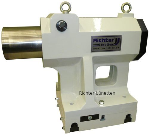 REFORM - Tailstock - hydraulic or pneumatic driven quill, made by H. Richter Vorrichtungsbau GmbH, Germany