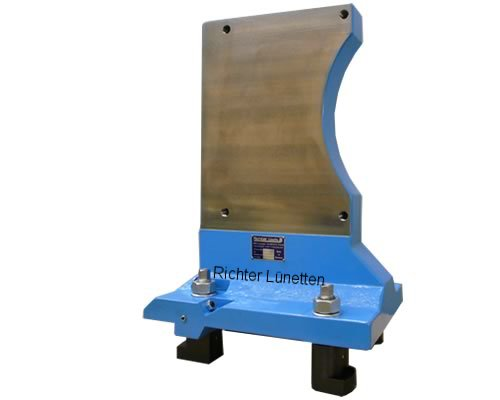 Bracket for Hydraulic Steady Rests, made by H. Richter Vorrichtungsbau GmbH, Germany