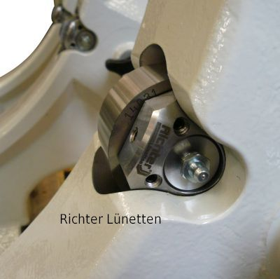Richter® Roller, made by H. Richter Vorrichtungsbau GmbH, Germany