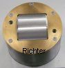 Richter® Quill with deflector plate, made by H. Richter Vorrichtungsbau GmbH, Germany, thumbnail