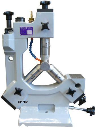 Weiser Senior - Richter® Babbit bearing, made by H. Richter Vorrichtungsbau GmbH, Germany