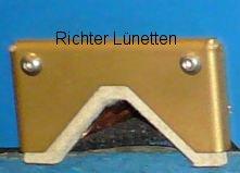 Whiper for machine slideways, made by H. Richter Vorrichtungsbau GmbH, Germany